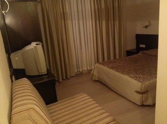 Hotel Mare: 객실