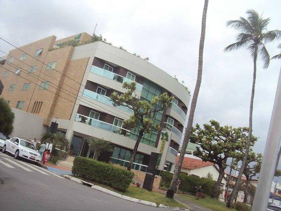 Verdegreen Hotel: Hotel Verde Green