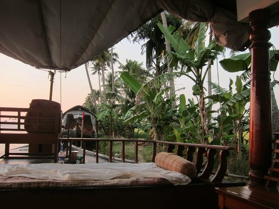Eco Trails Kerala: View from Inside