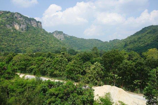 Romantic Resort & Spa: View around the resort