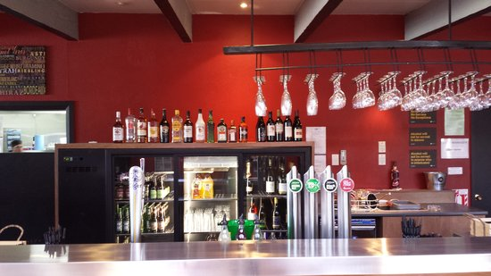 Craypot Cafe & Bar: A fresh new look - new ownership