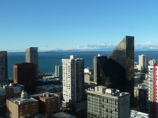 The Westin Seattle: Puget Sound