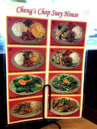 Chinese Restaurant In Hilo