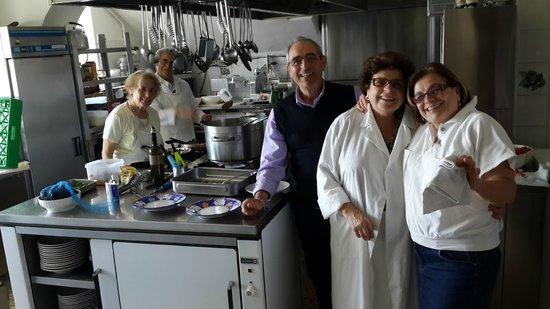 Al Barilotto Del Nonno : Los herederos del Nono