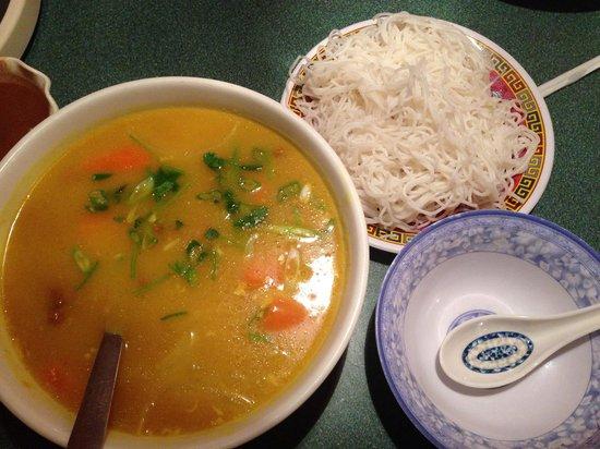 Soup Restaurants Pensacola Fl