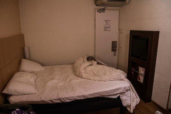 Ibis Colmar Centre : Room