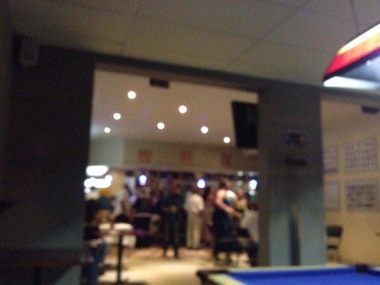 Fratelli Palmieri at The Italian Club: Bar
