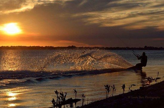 321 Kiteboarding and Watersports: Beautiful Cocoa Beach, 321 Kiteboarding