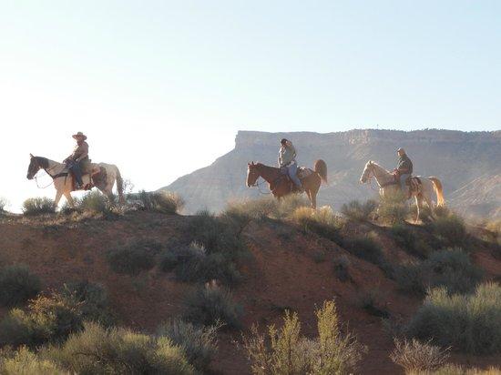 Jacob's Ranch: The Mesa
