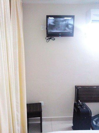 Azio Hotel: Pic 1
