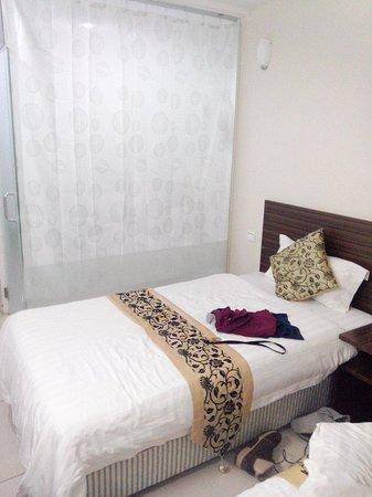 Azio Hotel: Pic 2