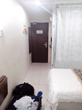 Azio Hotel: Pic 3