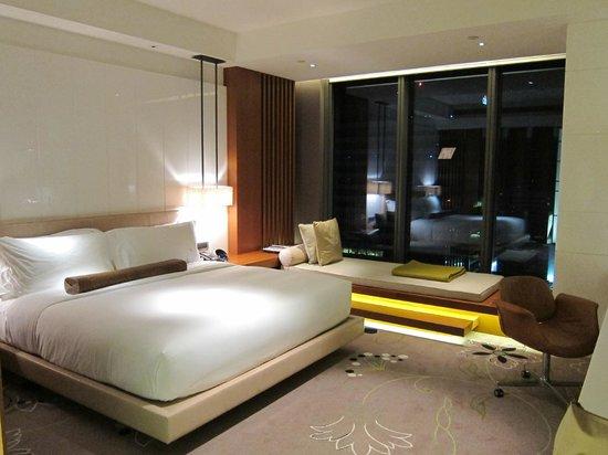 W Taipei: Room
