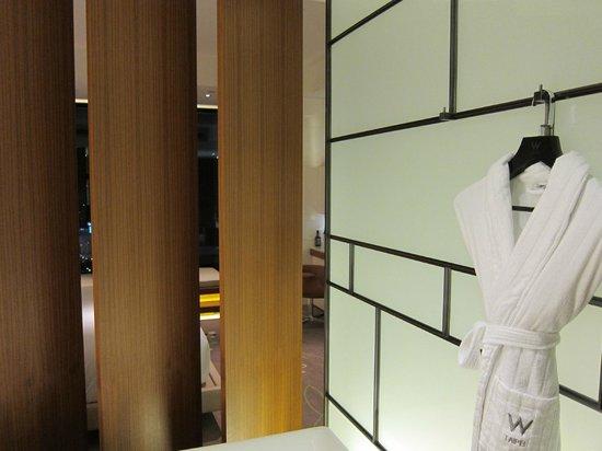 W Taipei: Design