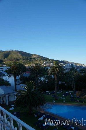 Belmond Mount Nelson Hotel: Oasis Room View
