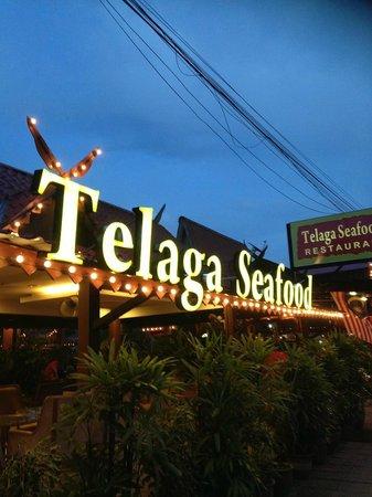 Telaga Seafood Restaurant: Horrible DO NOT GO!