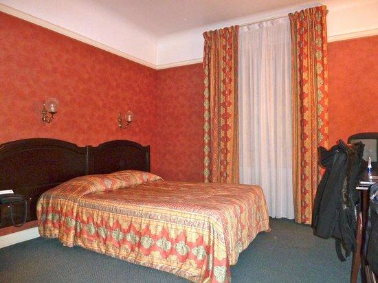 Hotel Royal Fromentin: DZ in der 3.Etg.