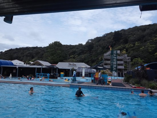 Waiwera Thermal Resort & Spa照片