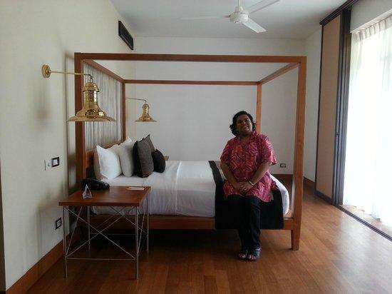 Heritance Ahungalla: Bedroom