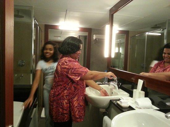 Heritance Ahungalla: Bathroom