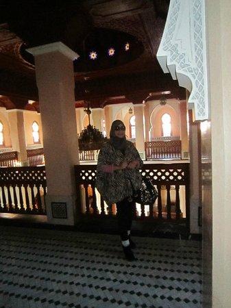 Palais Clementina: me