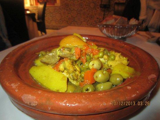 Palais Clementina: simply delicioso