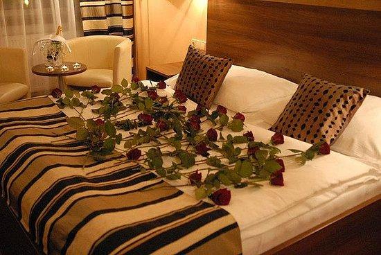 Hotel Termal Musov