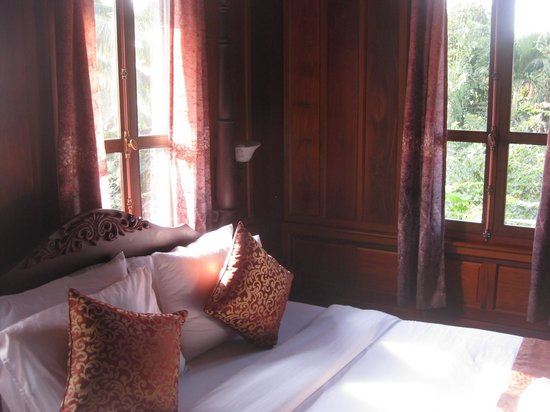 Lakhangthong Boutique Hotel: Deluxe Room 12