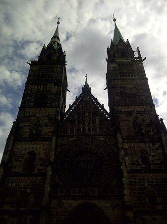 St. Lorenz Kirche: St. Lorenz