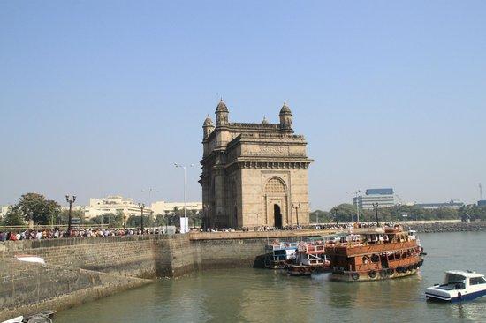 Delight Guest House: Ворота в Индию
