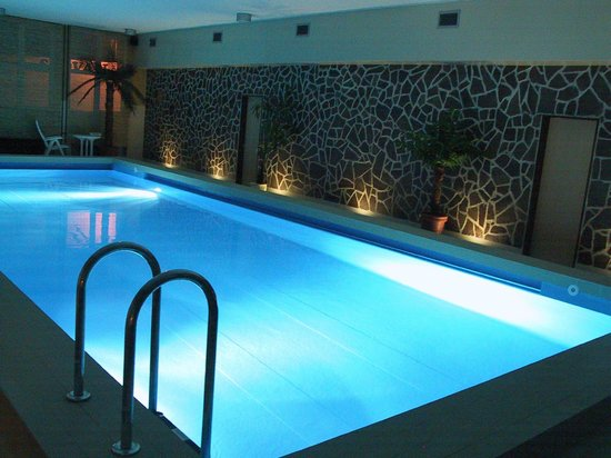 Sport Club: Swimming pool