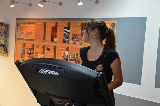 Sport Club: Fitness