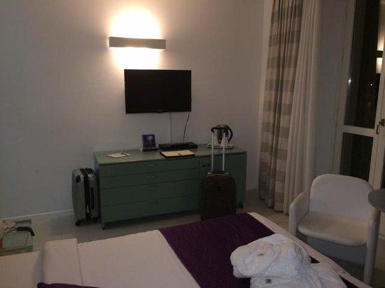 Hotel Lago di Garda : Camera