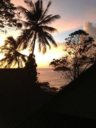 Kata Hi View: Вид из бунгало А13