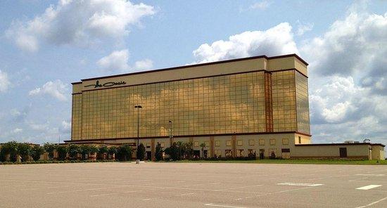 shorter alabama casinos hotels