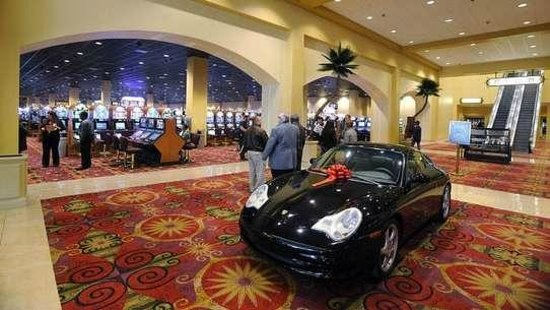 Shorter alabama casinos a study of casino patrons