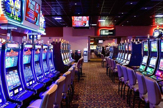 Montgomery gambling casinos casino gaming laws oklahoma