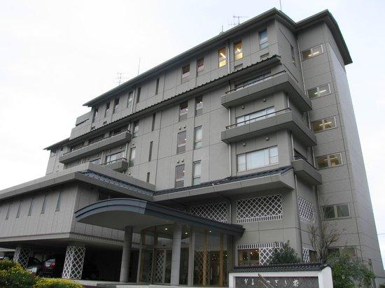 Izu Matsuzakiso : gaikan