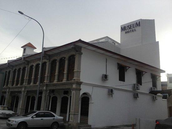 Museum Hotel: Hotel