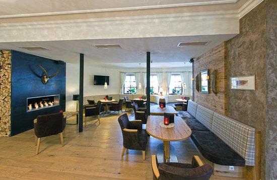 Hotel Truyenhof: Barbereich