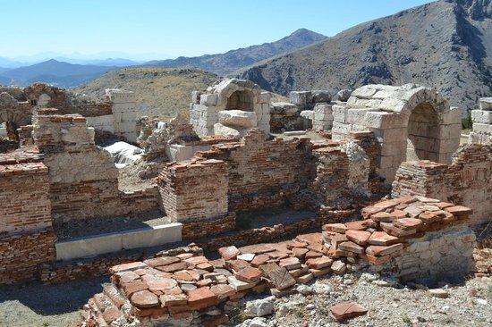 Sagalassos - Picture of Sagalassos, Aglasun - TripAdvisor
