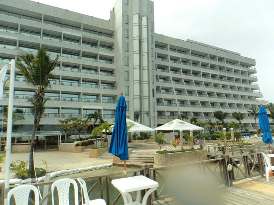 GHL Relax Hotel Sunrise : Hotel Top