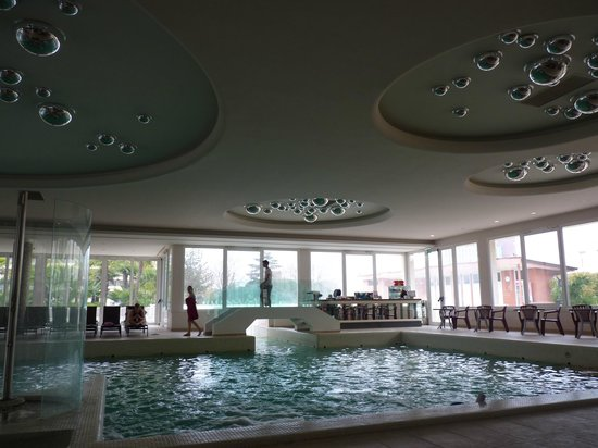 Hotel Venezia Abano Terme Tripadvisor