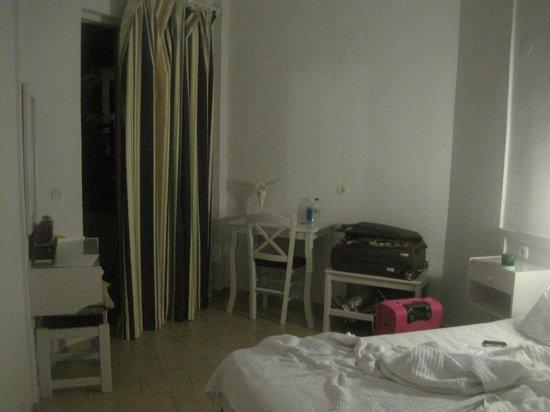 Mrs Chryssana Beach Hotel: camera