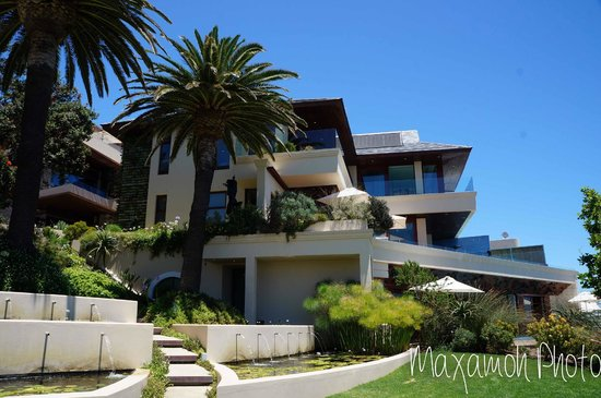 Ellerman House: Villa