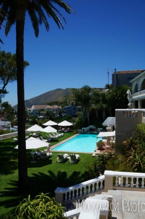 Ellerman House: Pool