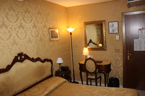 Hotel San Gallo : Camera 3