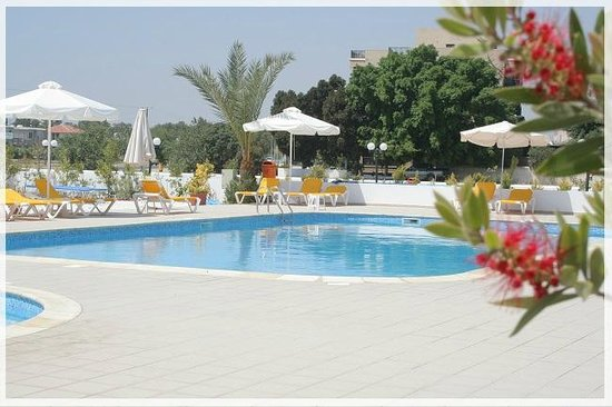 Mariandy Hotel Larnaca Reviews