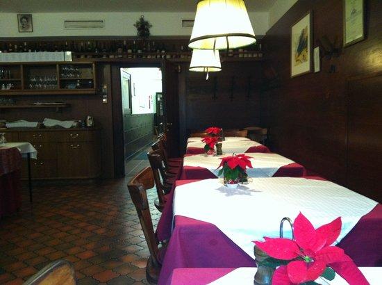 Hotel Restaurant Weinhaus Happ : Sala colazione