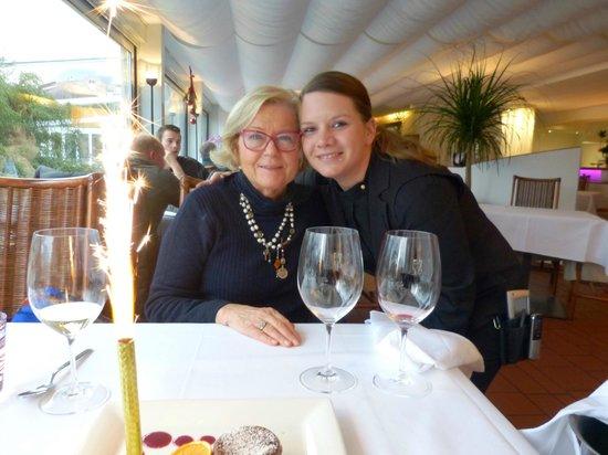Hidalgo Suites & Restaurant: Einklang der Seelen